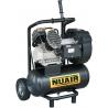 Kompresor olejowy NUAIR  24 ltr pompa GVM