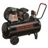 Kompresor olejowy 50L 10bar Black + Decker
