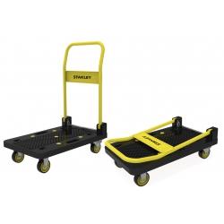 Wózek platformowy Stanley SXWTC-PC508