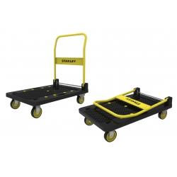 Wózek platformowy Stanley SXWTC-PC509