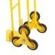 Wózek transportowy, schodowy, stalowy STANLEY
