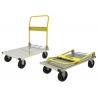 Wózek stalowy z platformą aluminiową Stanley SXWTI-PC511