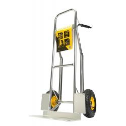Wózek transportowy aluminiowy  200kg STANLEY
