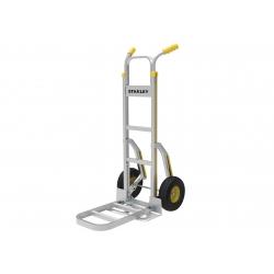 Wózek ręczny aluminiowy 200kg Stanley SXWTI-HT514
