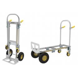 Wózek uniwersalny  aluminiowy 200/250kg Stanley SXWTI-MT515