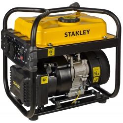 Generator inwertorowy 1,9kW  model  STANLEY SIG1900S