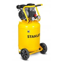 Kompresor wyciszony  50l  Stanley pionowy