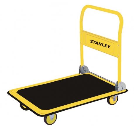 Wózek stalowy platforma STANLEY