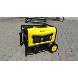 Generator prądotwórczy STANLEY SG 3100