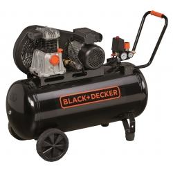 Kompresor olejowy 100l 10bar Black + Decker