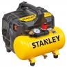 Kompresor Stanley  SILENT , 8 bar DST101/8/6