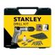 Wiertarka pneumatyczna Stanley z zestawem