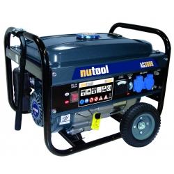 Generator  NUTOOL 2,8KW, zestaw transportowy AG3000