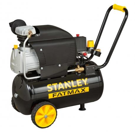 Kompresor olejowy 24l Stanley Fatmax FCCC4G4STF515