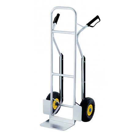 Wózek transportowy aluminiowy STANLEY