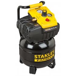 Kompresor Stanley Fatmax 24l,10 bar