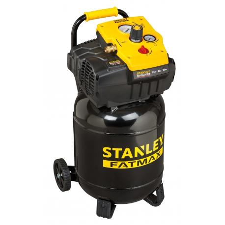 Kompresor Stanley Fatmax 30l,10 bar