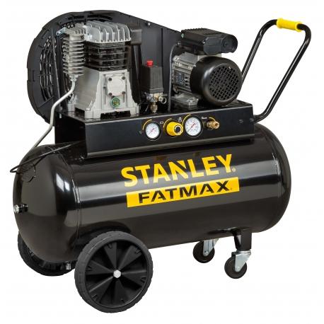 Kompresor olejowy Stanley FATMAX 100L 10bar