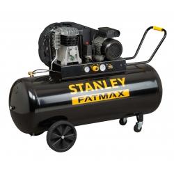 Kompresor olejowy Stanley 200l 10bar