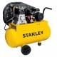 Kompresor olejowy STANLEY 50L 9bar