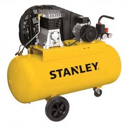 Kompresor olejowy Stanley 100L 10bar