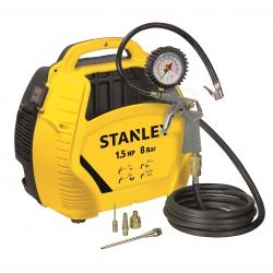 Kompresor bezolejowy Stanley bezzbiornikowy AIR KIT