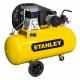 Kompresor olejowy 100l 9bar Stanley