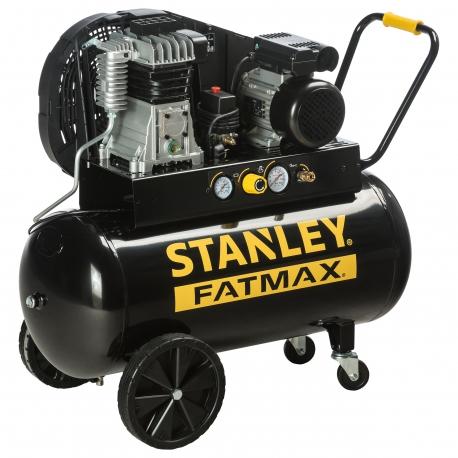 Kompresor olejowy 100 ltr 3 KM STANLEY FATMAX