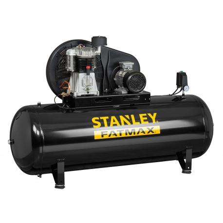 Kompresor olejowy Stanley FATMAX  500l 11 bar