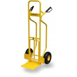 Wózek transportowy stalowy 250 kg SXWTD_HT536