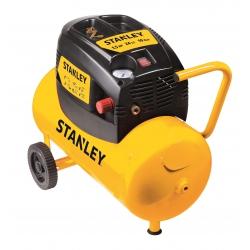 Kompresor bezolejowy 24l 10bar Stanley
