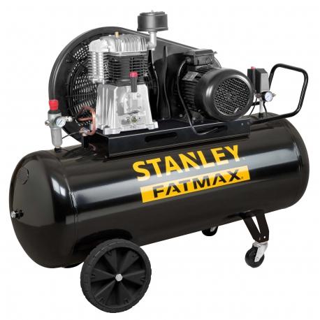 Kompresor olejowy Stanley 270l 11 bar