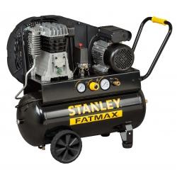 Kompresor olejowy STANLEY FATMAX 50 ltr  3KM 10 bar