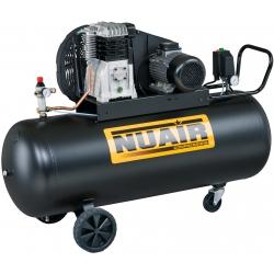 Kompresor olejowy NUAIR zbiornik 150 ltr