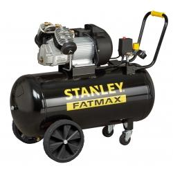 Kompresor olejowy  STANLEY FATMAX 100 ltr z pompą widlastą  VDC 3KM