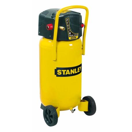 Kompresor bezolejowy 50l 10bar Stanley