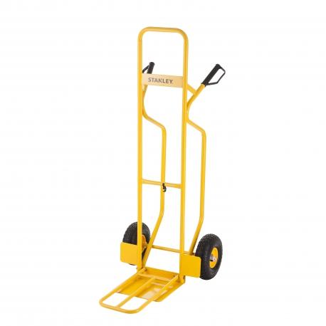 Wózek transportowy stalowy 250 kg