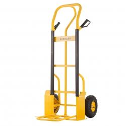 Wózek transportowy stalowy  250kg STANLEY