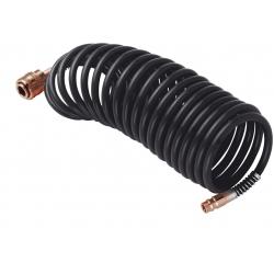 Wąż pneumatyczny spiralny 5 m