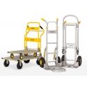 Wózki transportowe , paleciaki , podnośniki
