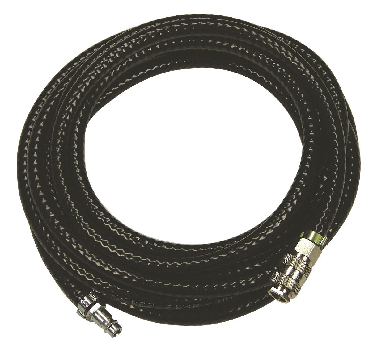 Wąż profesjonalny 20bar (5m) + szybkozłączki
