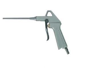 Pistolet do przedmuchiwania długa dysza